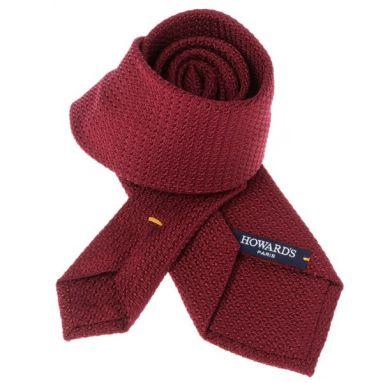cravate-bordeaux-en-grenadine-de-soie-maille-large-8-cm